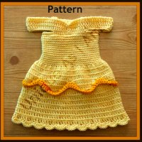 beauty and the beast crochet patterns