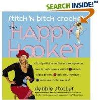 HAPPY Hooker - Debbie Stoller fanned the fire!