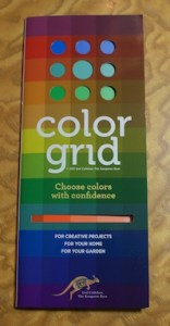 color grid color tool