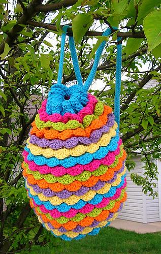 Back To School Crochet Crochet