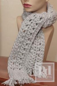 cro dewdrops scarf 1013