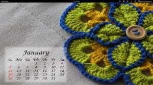 cro calendar 2014