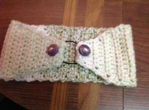 cro headband A 0114