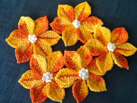 cro flower orange 0614