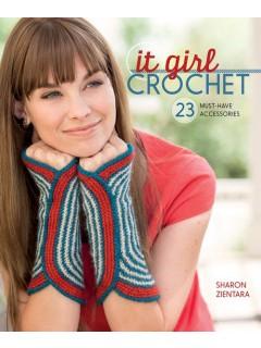 """""""It Girl"""" Crochet"""