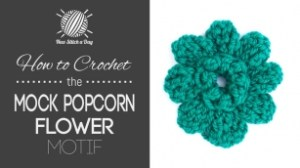 cro mock flower 0814