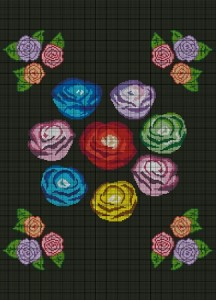 cro roses 0814