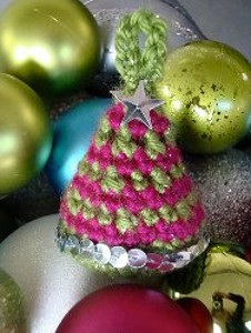 cro xmas twinkle ornament 0815