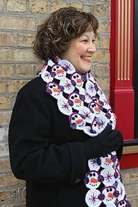 cro snoman scarf 0914