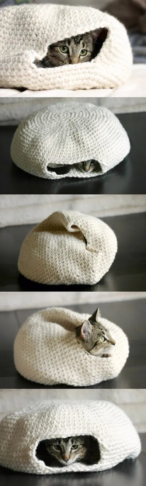 crochet cat bed (2)