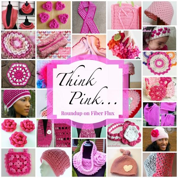 pinkroundupcollage