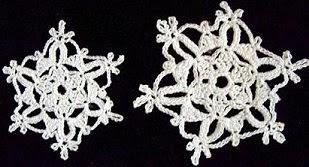 Sandy's snowflake 2 (2)