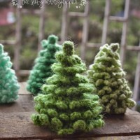 Free Pattern - Christmas Tree