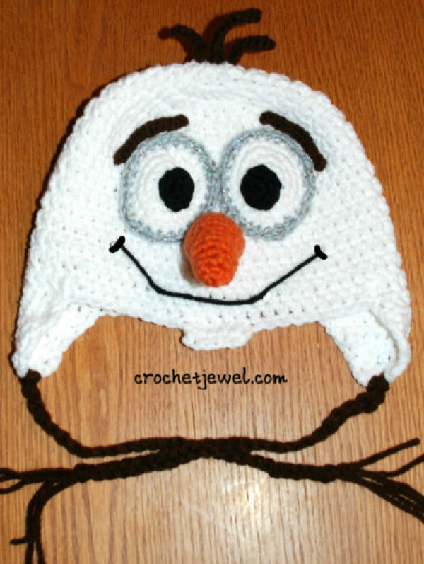 8 Crochet Patterns Of Character Hats For Kids ? Crochet
