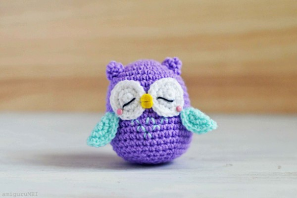 8 crochet stuffed animal patterns crochet 8 owl pattern from craft passion dt1010fo