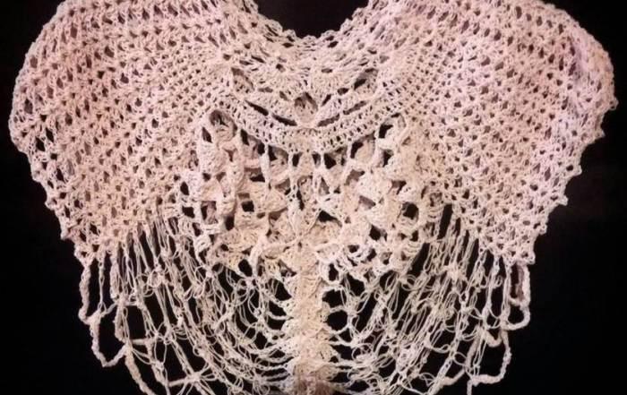 crochet baby dress crochet pattern baby dress