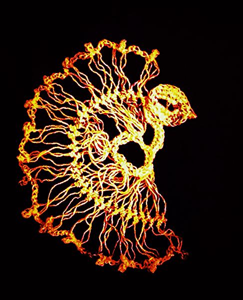 hairpin crochet phoenix pattern phoenix hairpin crochet pattern