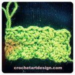 ripple crochet stitch crochet ripple crochet stitch