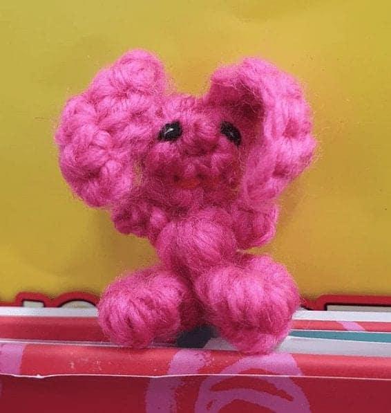 crochet easter bunny pattern easter bunny crochet pattern