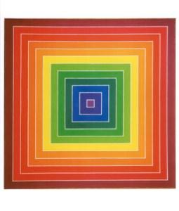 crochetbug, color inspiration