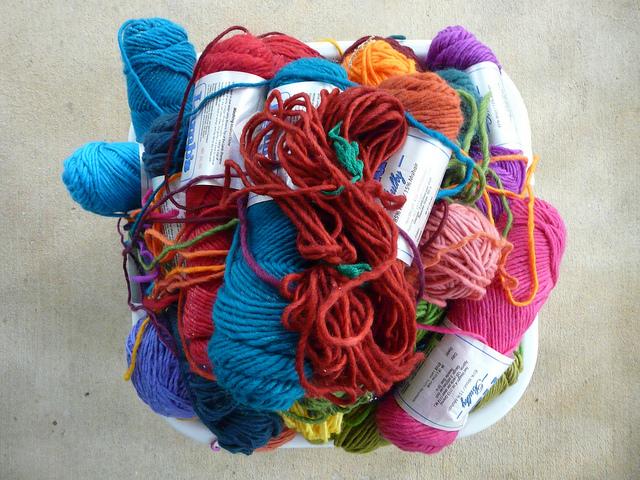 crochetbug, crochet, crocheted, crocheting, crochet motifs, crochet hexagons, crochet rug
