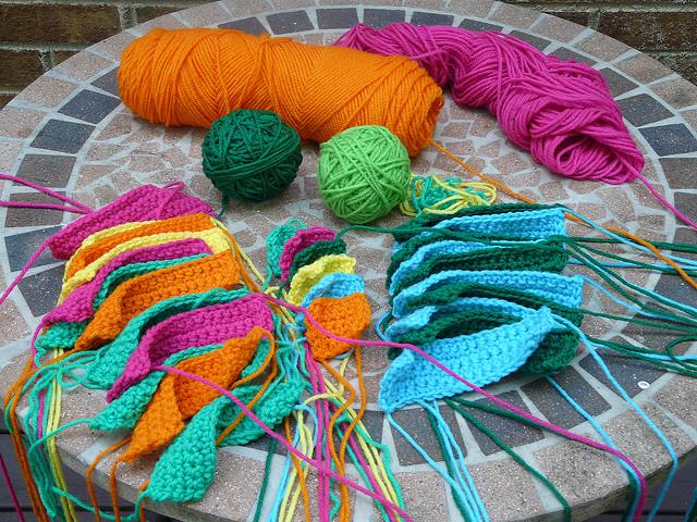 crochet squares crochet rectangles