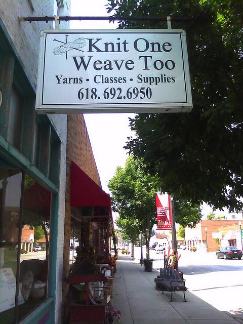 crochetbug, local yarn shop, lys, felting supplies