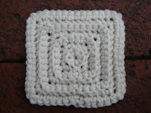 crochetbug, crochet, crochet squares, textured crochet afghan, textured crochet throw, textured crochet blanket