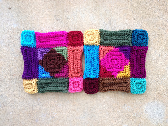 textured crochet squares, crochetbug, textured crochet afghan, textured crochet quilt, textured crochet blanket, textured crochet throw, textured crochet rectangles