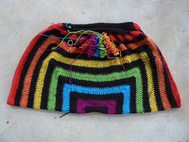 crochetbug, crochet squares, granny square, crochet purse, crochet bag, crochet tote, granny square bag, granny square purse, granny square tote