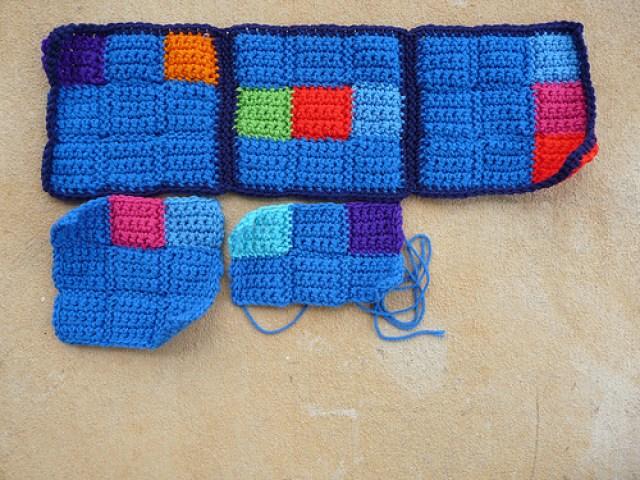 crochetbug, crochet sudoku, crochet squares, crochet blocks, crochet puzzle, crochet afghan, crochet blanket, crochet puzzle