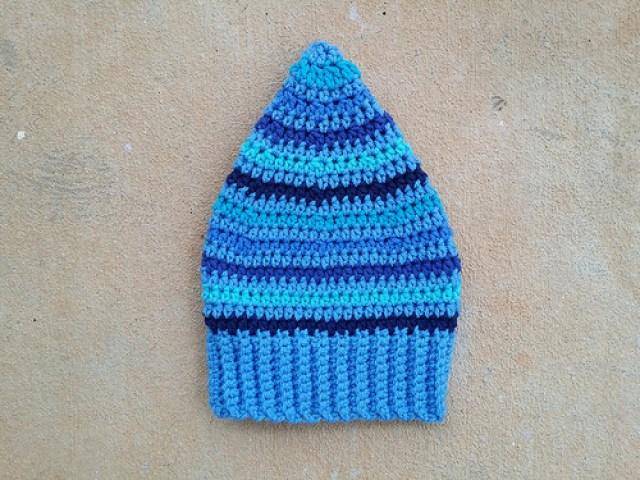 crochet hat, crochetbug, textured crochet hat, crochet stripes, stash buster crochet cap, stash buster crochet hat