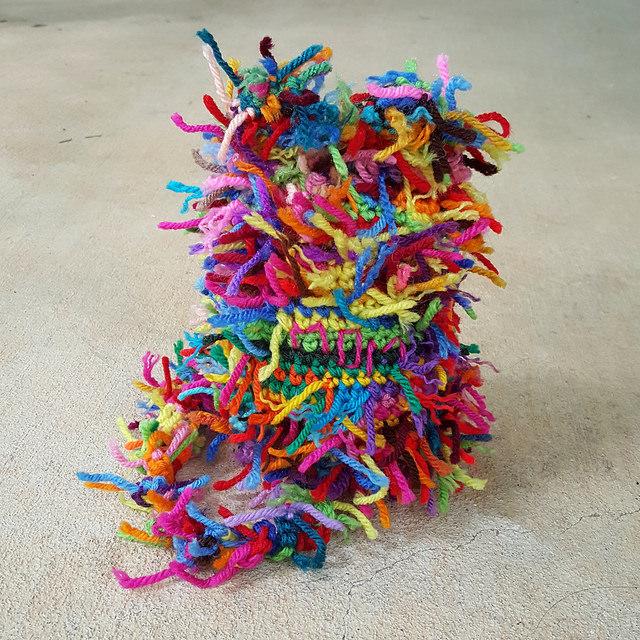 cattoo, cat tattoo, crochet cat, crochetbug