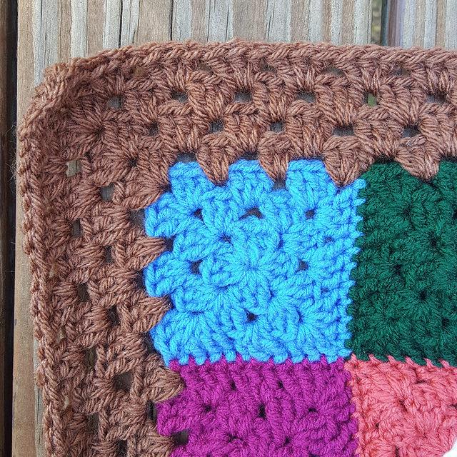 crochetbug, crochet command center, crochetbug, crazy quilt crochet, embroidery on crochet, narrative crochet, crochet panels, crochet rectangles, crochet squares, crochet blanket, crochet afghan, crochet throw, granny square