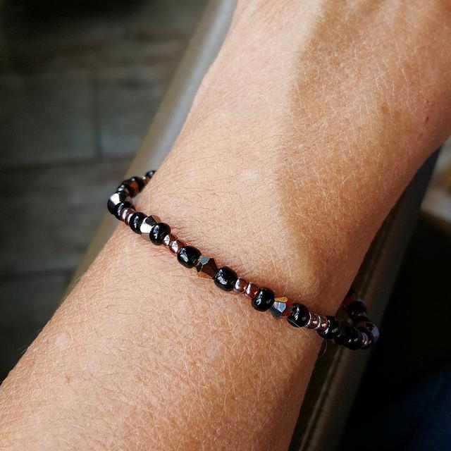 My new lucky bracelet