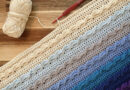 Pure shores free crochet pattern