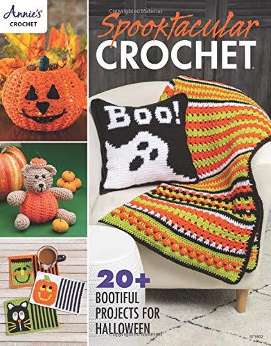 Spooktacular Crochet