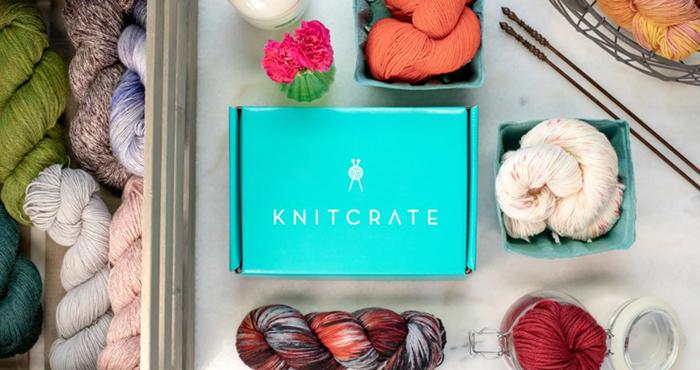 KnitCrate Membership Flash Sale