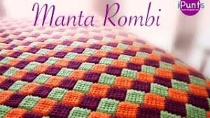 Tutorial Manta Rombi