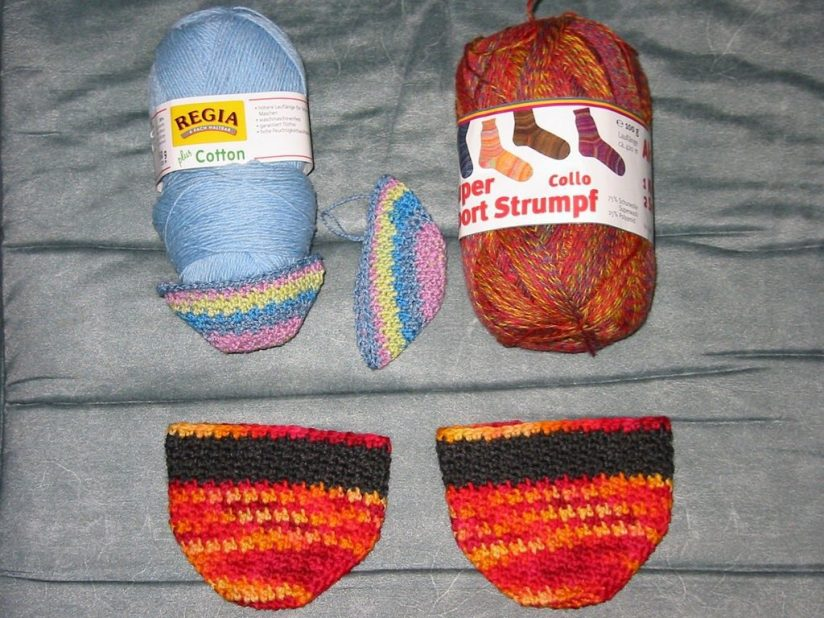 What Type Of Yarn To Buy