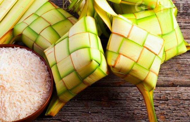 ketupat Indonesia