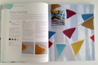 Party Bunting pattern