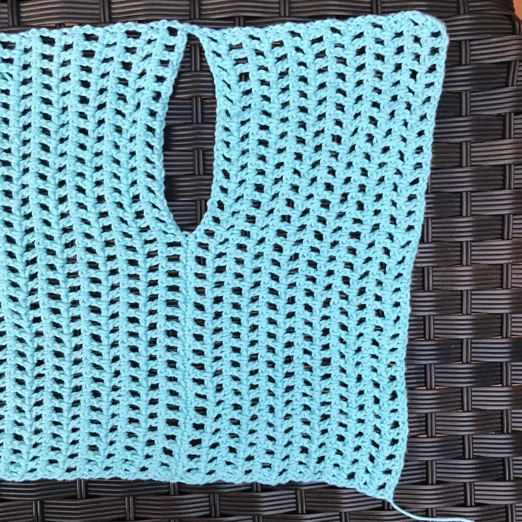 crochet shrug sweater cardigan free crochet pattern
