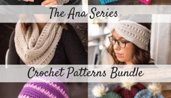 3f768fe72 Top Down Ana Beanie Crochet Pattern – Crochet it Creations