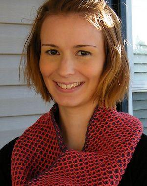 CrochetKim Free Crochet Pattern | Kassie Cowl @crochetkim