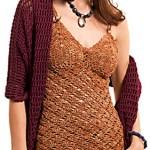 Free Crochet Pattern: Celia Top