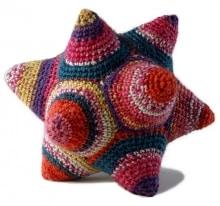 Free Crochet Pattern: Celestine