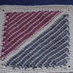 Cro-Hook Dishcloth