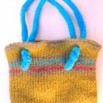 Easy Felted Bag