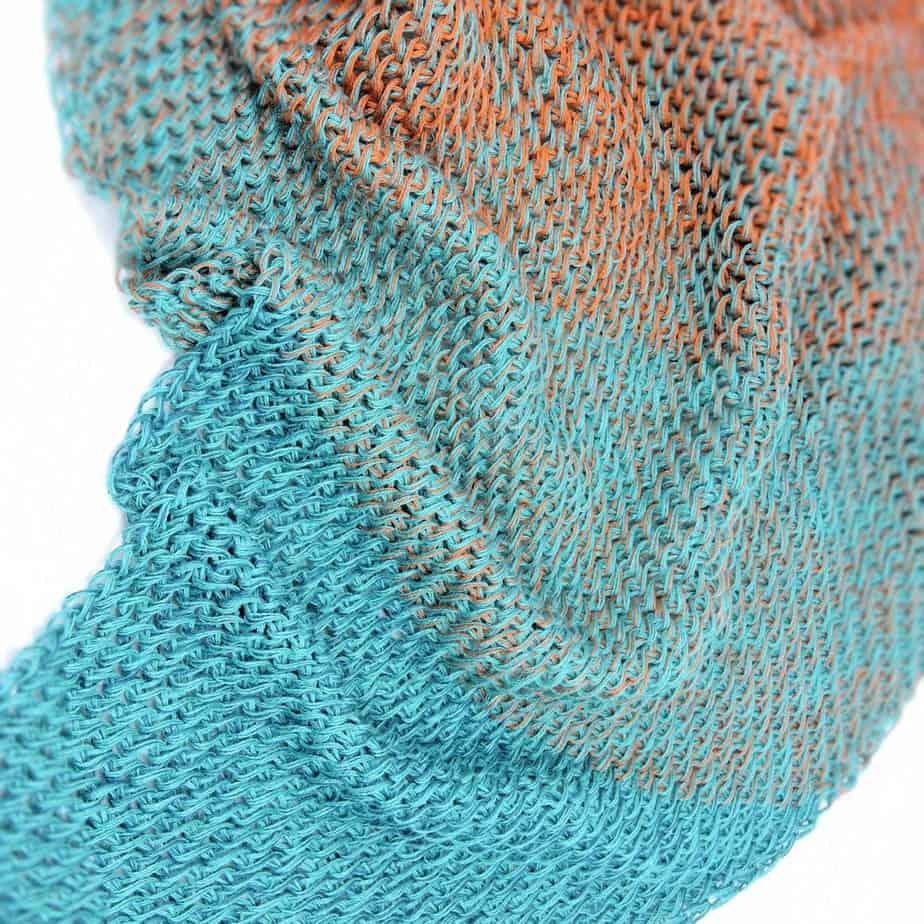 Mermaid Isle Scarf CrochetKim Free Tunisian Crochet Pattern